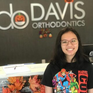 Happy Debond Friday to Emma and. Your new smiles look fantastic, and we are so excited to see your transformation! #DObraces #SmileOn #BracesOff #DebondFriday