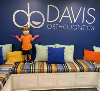 Dr. Levi has joined our team! What he lacks in age, he makes up in enthusiasm and positivity. He is an excellent helper and can make anyone smile! Welcome to the team, Levi! #DObraces #SmileOn #Braces #funfriday